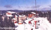 Ilgaz Milli Parkı ve Kayak Merkezi