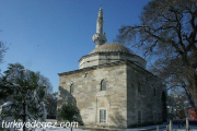 Ayaz Paşa Camii