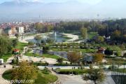 İncilipınar Parkı