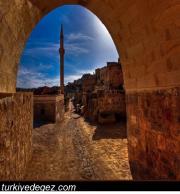 Nevşehir Kemeraltı