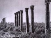 Pompeipolis kalıntıları