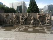 Güven Park Anıtı