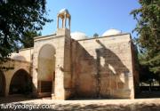 Şeyh Yahya Hayat El-Harrani Türbesi ve Camii