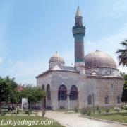 İznik Yeşil Camii