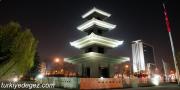 Korede Savaşan Türkler Anıtı
