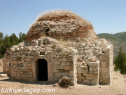 Soğukkuyu Köyü Tarihi mescit
