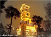 İzmit Saat kulesi