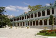Beşiktaş Yıldız Sarayı