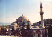 Abdurrahmân Paşa Câmii