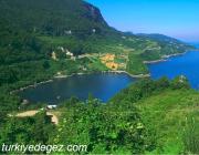 Gideros Köyü
