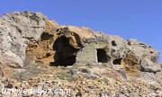 Çeşka Kalesi – Yer Altı Şehri