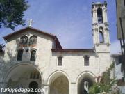 St. Pierre Kilisesi (Hatay)