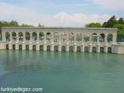 Beyşehir Taş Köprüsü
