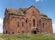 Büyük Katedral (Fethiye Camii)