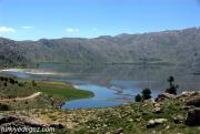Girdev Yaylası ve Gölü