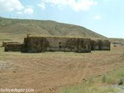 El Aman (Rahva) Kervansarayı