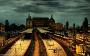 Haydar Paşa Tren Garı
