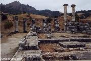 Sardes(Paranın Doğduğu Kent)