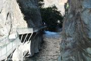 Saklikent Kanyonu
