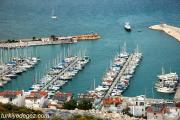 Finike Marinası
