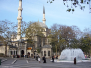 Eyüp Sultan Cami