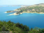 Çatalan Gölü