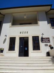 Antalya Elmalı Arkeoloji Müzesi