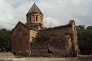 Dört Kilise Manastırı