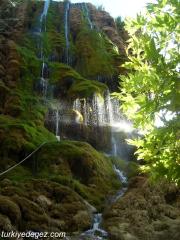 Güney Şelalesi ( serin cennet )