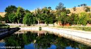 Niğde Roma Havuzu