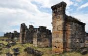 Tarihi  Myndos (mindos) Kapısı
