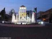 Gümüşkesen Anıtı