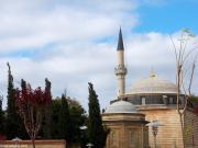 Gebze Mustafa Paşa Cami