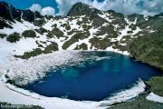 Buzul Göller