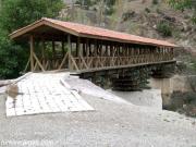 Bayramören Köprüsü