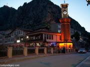 Amasya Eski Saat Kulesi