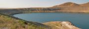 Konya Karapınar Acı göl
