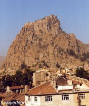 Afyon Kalesi