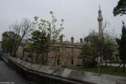 Mehmet Gazi Paşa Türbesi (Samsat)