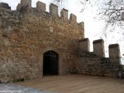 Ferizli'de Seyifler Kalesi