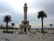 Saat Kulesi
