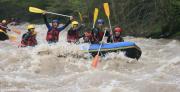 Düzce Rafting