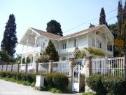 Osman Hamdi Bey Evi ve Müzesi