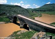 Kayseri Tekgöz Köprüsü