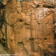İvriz Kaya Anıtı