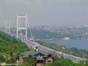 Fatih Sultan Mehmet Köprüsü (FSM)
