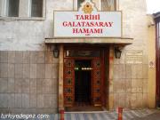 Galatasaray Hamamı