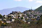 Kaya köy