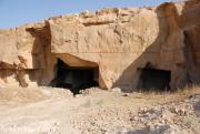 Tarihi Bazda Mağarası